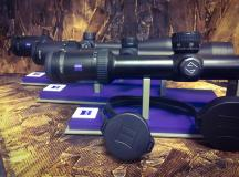 Zeiss Scopes