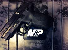 Custom M&P Shield Set
