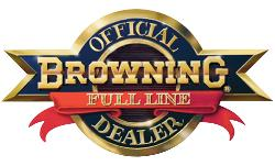 Browning Full Line Dealer